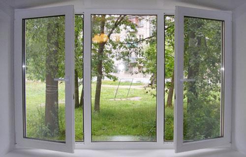 Акт выполненных работ окнам пвх